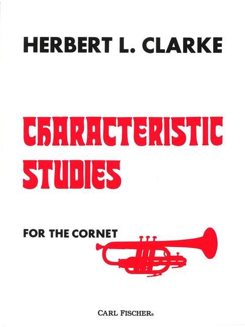 Characteristic Studies image